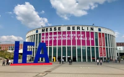 IFA Berlin 2019: Les candidatures sont ouvertes !