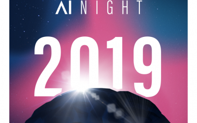 European AI Night – 2e édition !