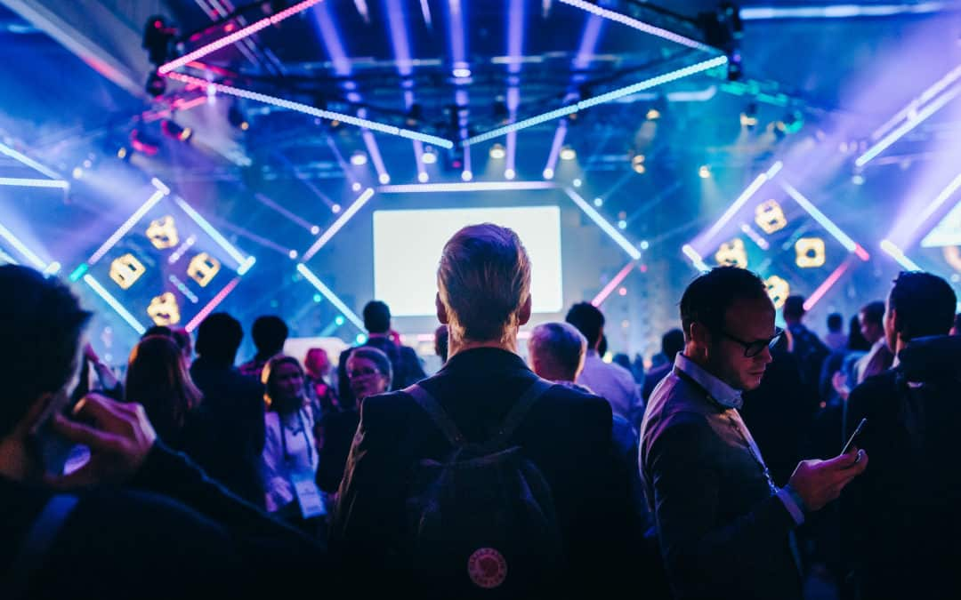 Web Summit & Slush : Deux grands événements startups en Europe au mois de Novembre