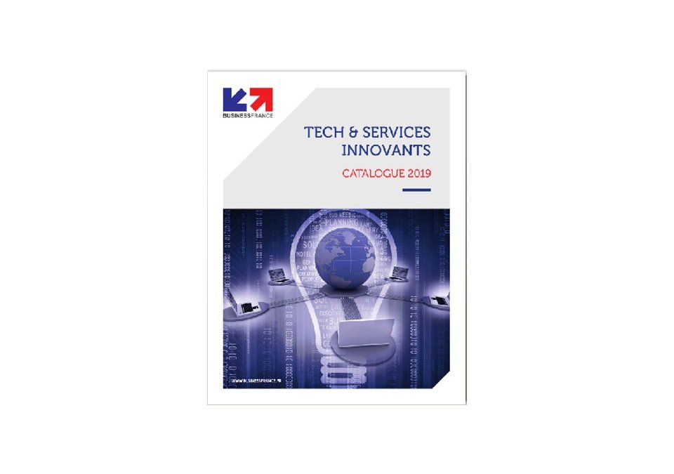 Passez à l'action avec la programmation Tech & Services Innovants 2019-2020 de Business France !