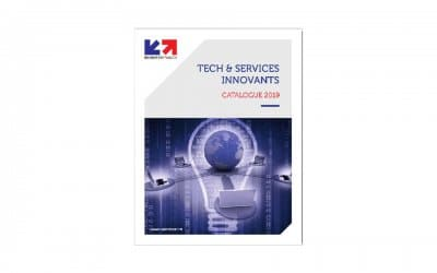 Passez à l'action avec le Catalogue Tech & Services Innovants 2019 de Business France !
