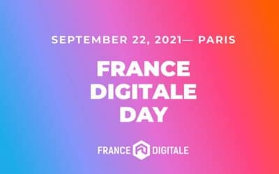 FDDAY : Welcome to France Digital Day 2021 !