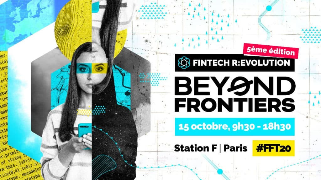 Fintech R:Evolution – 15 octobre 2020 – Station F, Paris