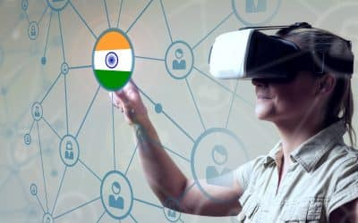 CEO-Talk – Indian Tech-tonic : The new geopolitical deal for Tech in India