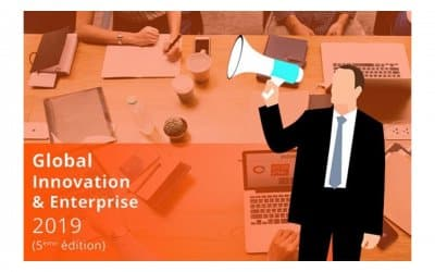 Global Innovation & Enterprise / The IE-Club Global 60 : APPPEL A CANDIDATURES