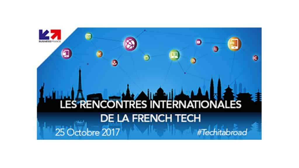 RIFT 2017 : Rencontrez les experts Business France de plus de 20 pays / zones !