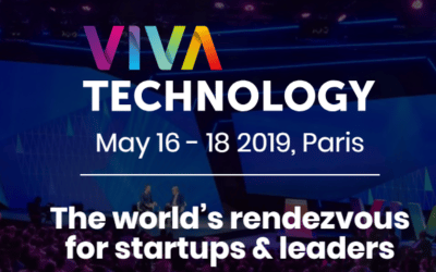 Save-the-date: Business France @ Viva Tech 2019 ! Wait for it …