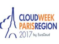 Save the date : la #CloudWeek Paris Region aura lieu du 3 au 7 juillet 2017