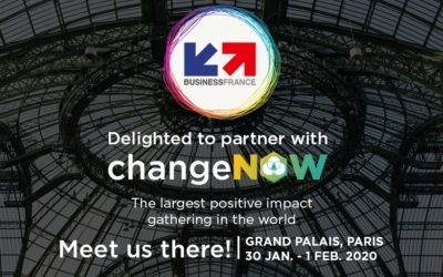 ChangeNOW Summit 2020, le rassemblement mondial du « Positive impact » !